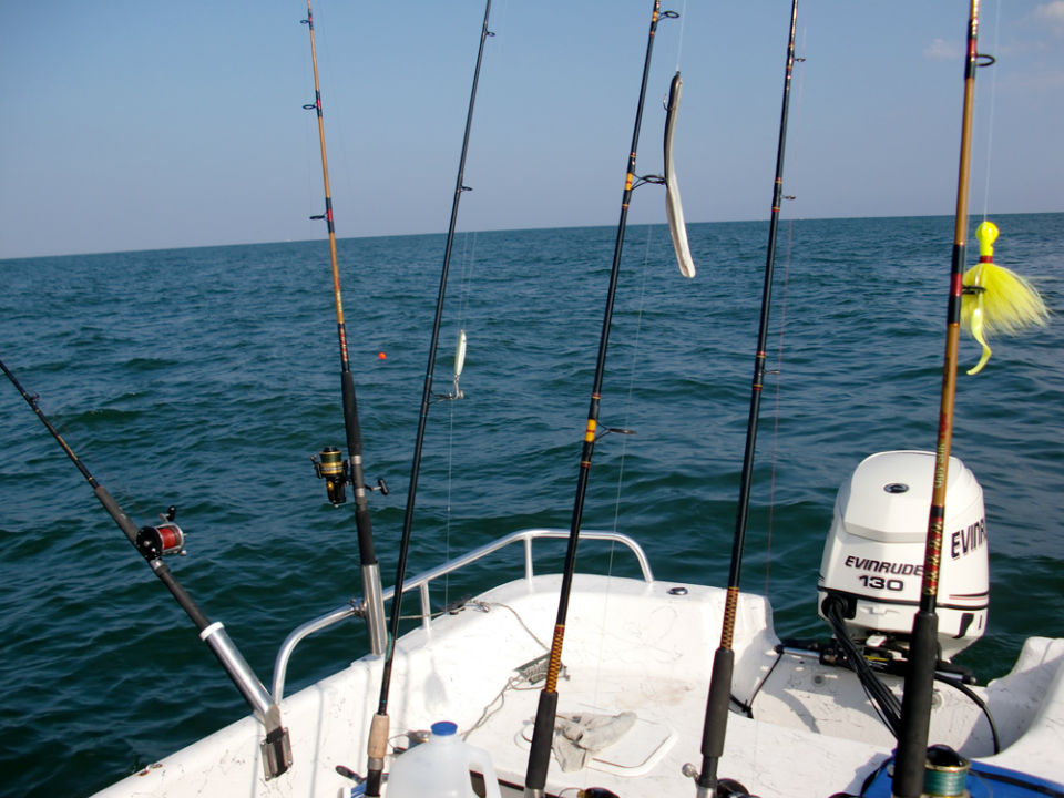 Outer Banks fishing techniques