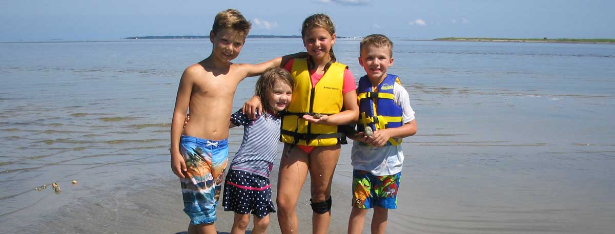 OBX Kids Fishing Charters