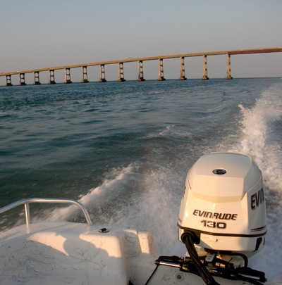 Outer banks fishing reports 20 oct 2012 soundside for Oregon inlet bridge fishing report