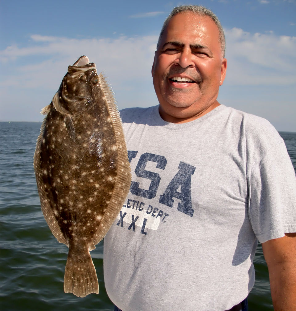 How to Catch Flounder | Soundside Adventures